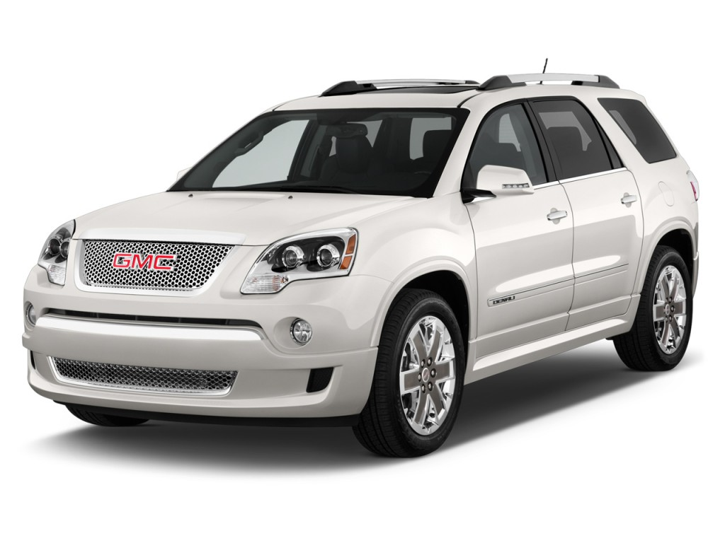 Gmc Acadia Towing Capacity >> 2012 Gmc Acadia Review Ratings Specs Prices And Photos The Car