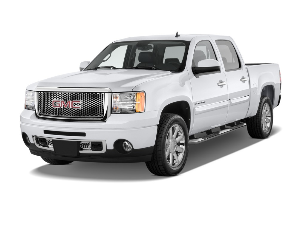 Gmc Sierra  Review Ratings Specs Prices And Photos The Car Connection