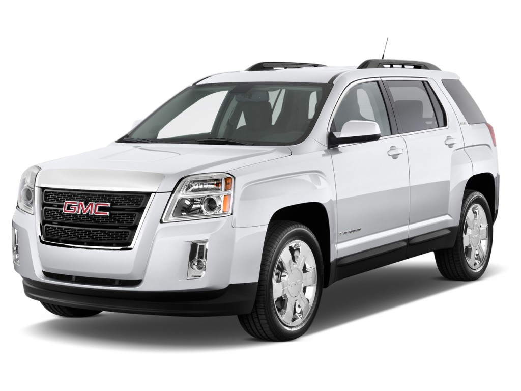 2012 gmc terrain prices and expert review - the car connection  the car connection