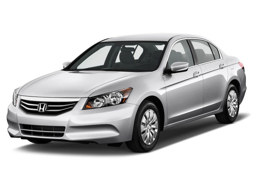 2012 Honda Accord Review Ratings Specs Prices And Photos The Car Connection