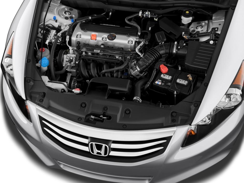 Image  2012 Honda Accord Sedan 4