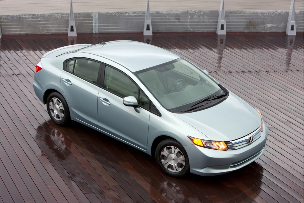 Image 2012 Honda Civic Hybrid Size 1024 X 683 Type Gif Posted On April 25 2011 1 11 Pm