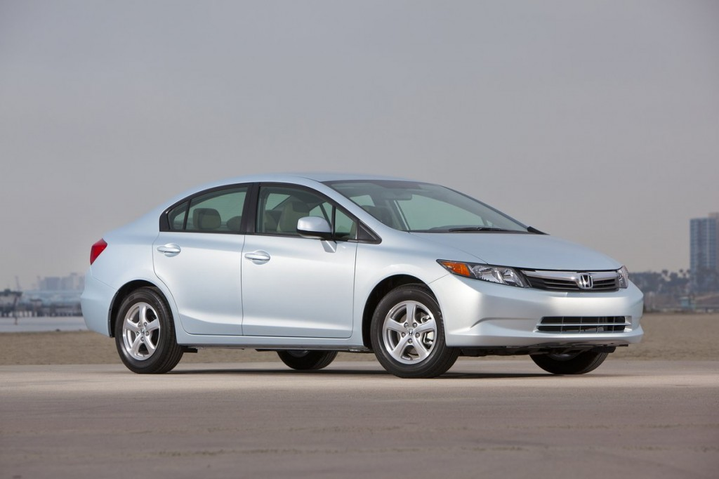 Honda Civic, Corvette Recall, Volt Tweaked: Car News Headlines