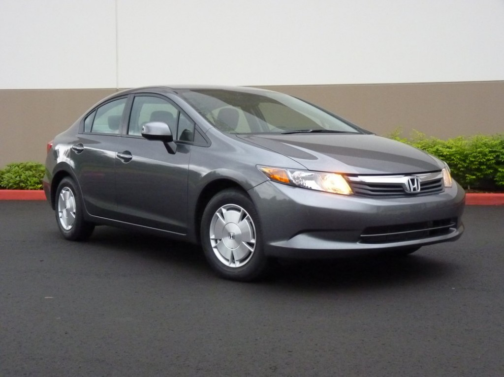 Image: 2012 Honda Civic HF - Driven, size: 1024 x 767, type: gif, posted on: September 20, 2013 ...