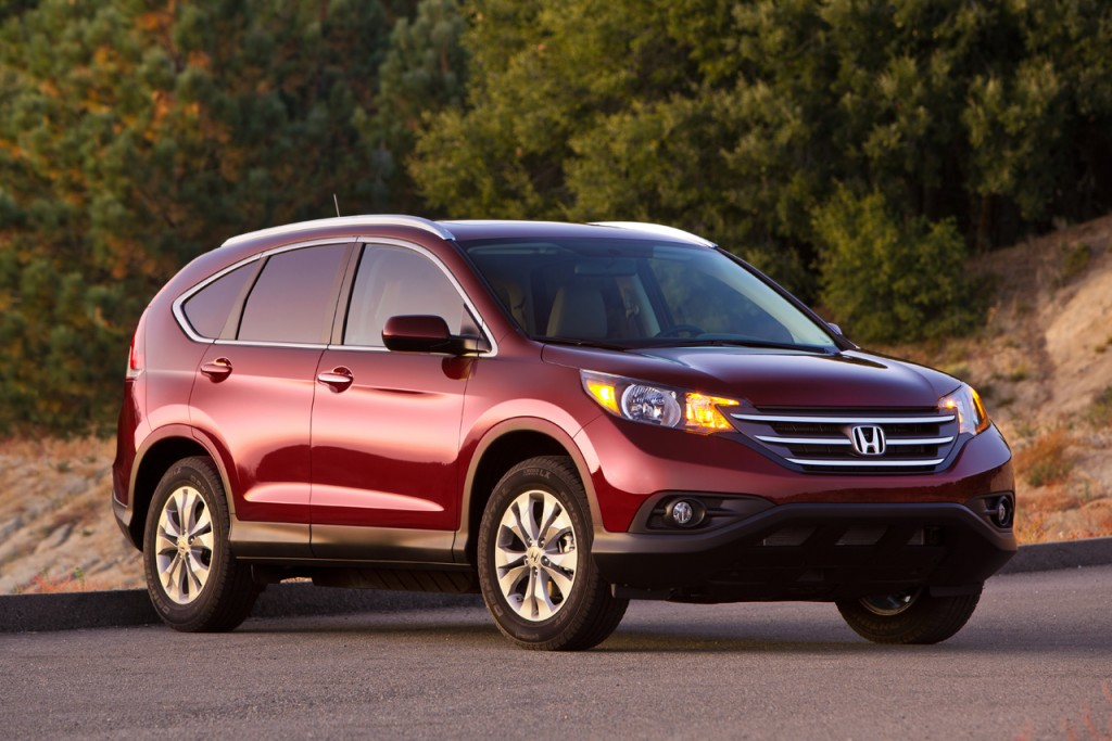 Deal Alert: Prices Drop On Used Compact Crossovers Like CR-V, RAV4