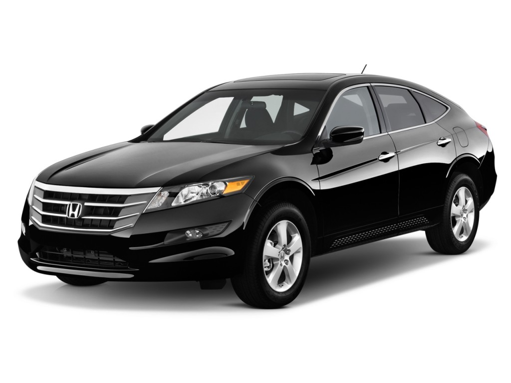 Honda Crosstour: photos, specifications, reviews of owners 91