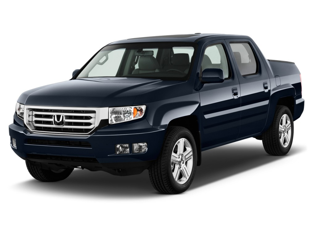 2017 Honda Ridgeline Review Ratings Specs Prices And Photos The Car Connection