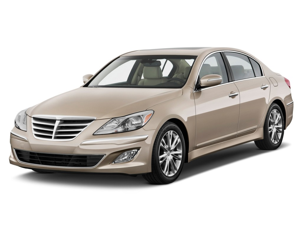 2012 Hyundai Genesis Review, Ratings, Specs, Prices, and Photos - The Car  Connection
