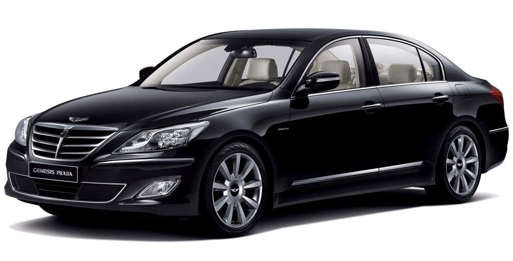 2012 hyundai genesis prada forbidden fruit. Black Bedroom Furniture Sets. Home Design Ideas