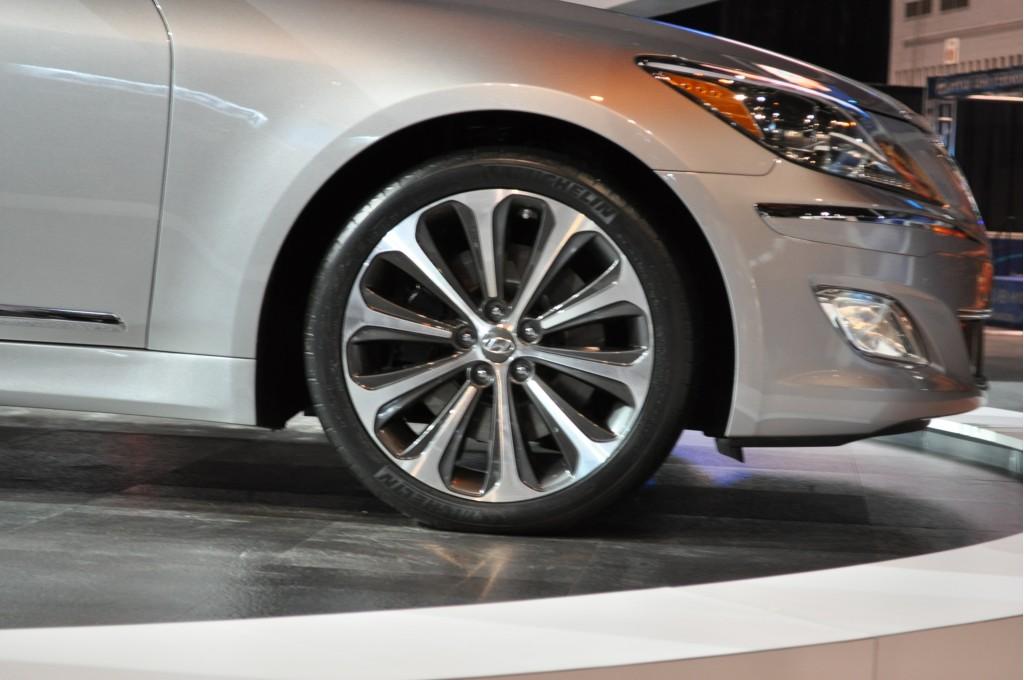 Used Hyundai Genesis La Auto Show For Sale