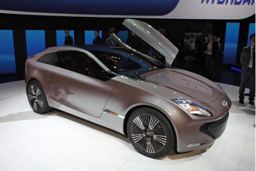 Image: 2012 Hyundai i-oniq concept, size: 1024 x 682, type ...