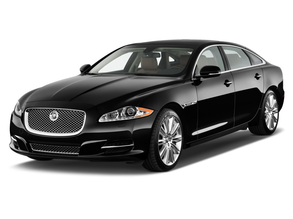 2012 Jaguar XJ Review, Ratings, Specs, Prices, and Photos - The Car