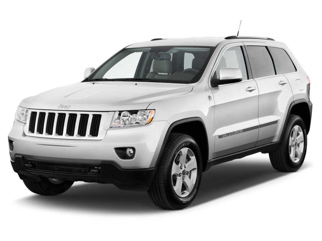 2012 Jeep Grand Cherokee Review Ratings Specs Prices And Photos The Car Connection