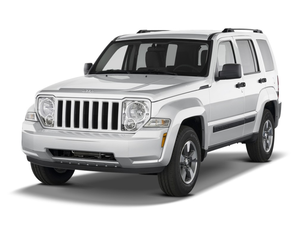 2012 Jeep Liberty Review, Ratings, Specs, Prices, and Photos