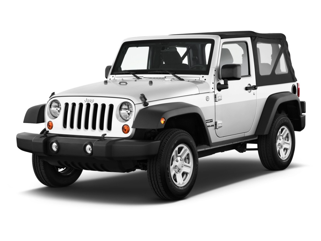 2012 Jeep Wrangler Review Ratings Specs Prices And Photos The Off Road Parts Diagram Car Connection