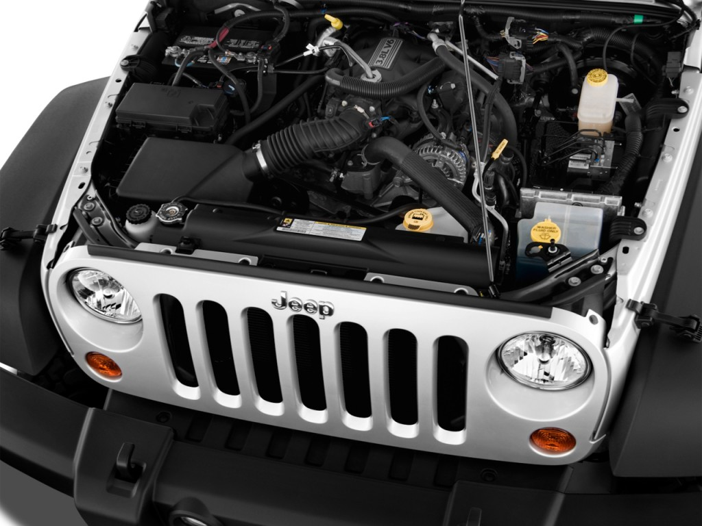 Image 2012 Jeep Wrangler Unlimited 4WD 4door Call of Duty MW3