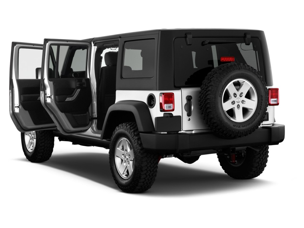 2018 jeep wrangler unlimited 4 door pictures car and driver autos post. Black Bedroom Furniture Sets. Home Design Ideas