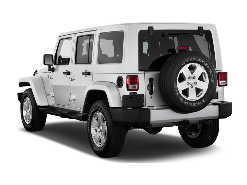 image 2012 jeep wrangler unlimited 4wd 4 door sahara angular rear exterior view size 1024 x. Black Bedroom Furniture Sets. Home Design Ideas