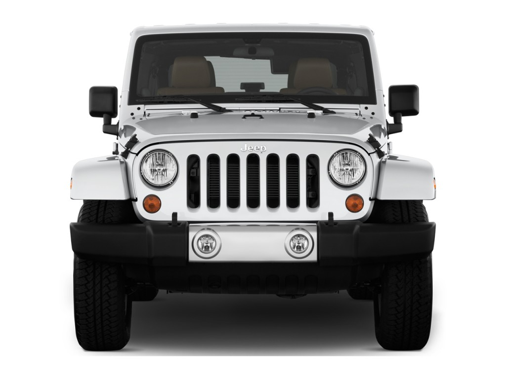 image 2012 jeep wrangler unlimited 4wd 4 door sahara front exterior view size 1024 x 768. Black Bedroom Furniture Sets. Home Design Ideas