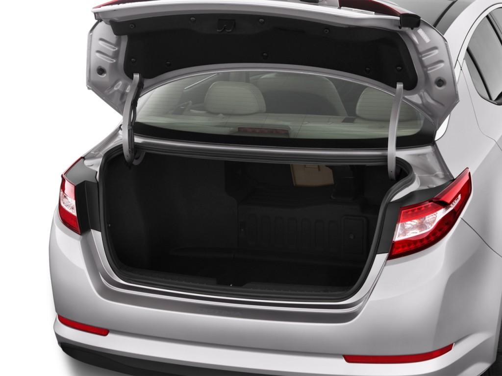 Kia Optima Door Sedan L Auto Ex Hybrid Trunk L on Kia Sorento Battery Size