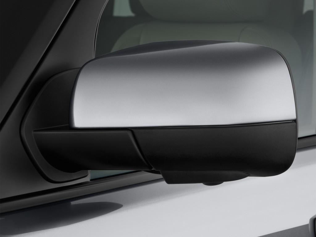 Image 2012 Land Rover Lr4 4wd 4 Door Hse Mirror Size