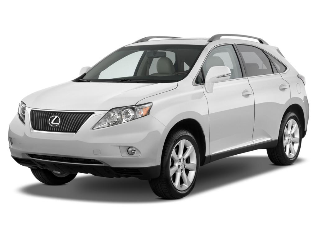 2012 Lexus Rx Review Ratings Specs Prices And Photos The Car Connection