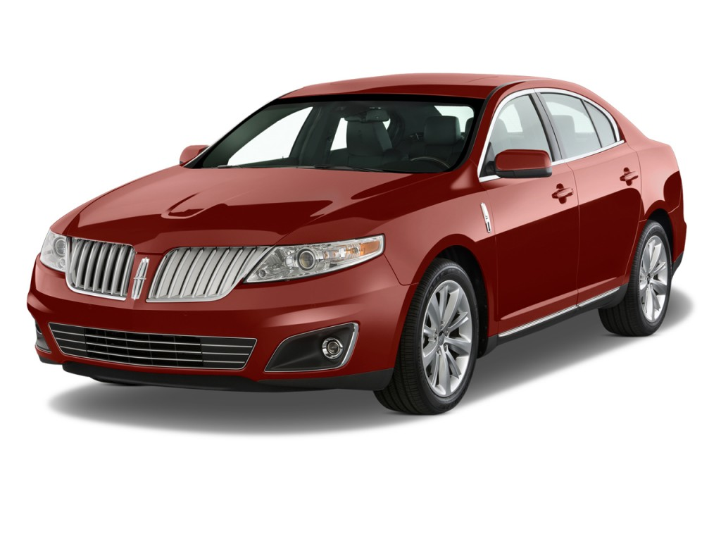 2017 Lincoln Mks Review Ratings Specs Prices And Photos The Car Connection