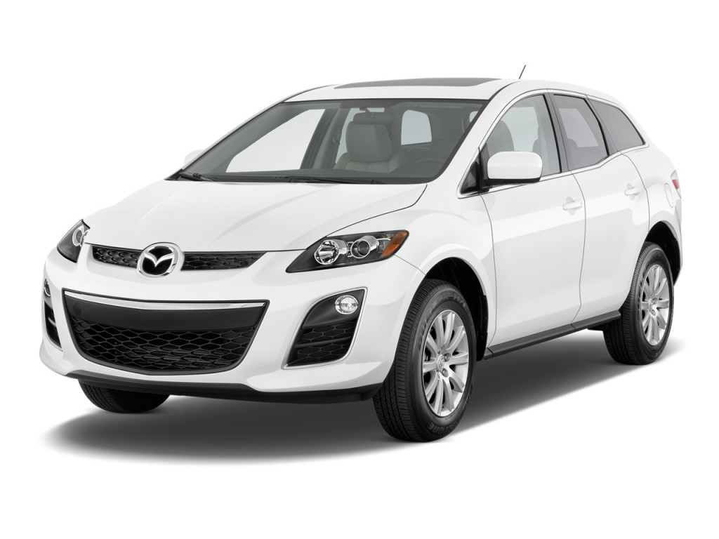 2012 mazda cx-7 reviews