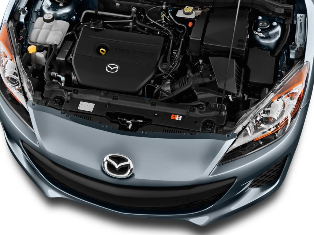 Image 2012 Mazda Mazda3 4 Door Sedan Auto I Sport Engine Size 1024 X 768 Type Gif Posted