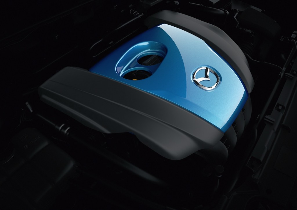 Image: 2012 Mazda3 SkyActiv 2.0, size: 1024 x 723, type ...