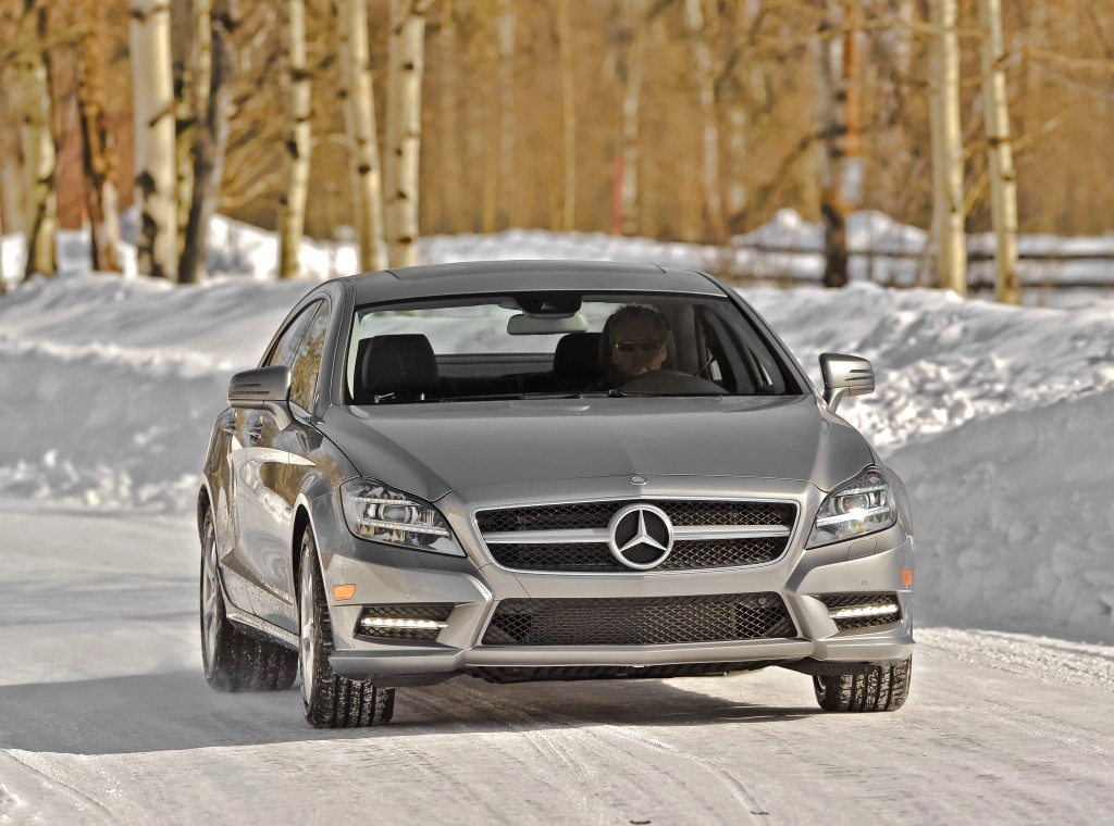 Image 2012 mercedes benz cls 550 4matic size 1024 x 760 for 2012 mercedes benz cls class cls 550 4matic