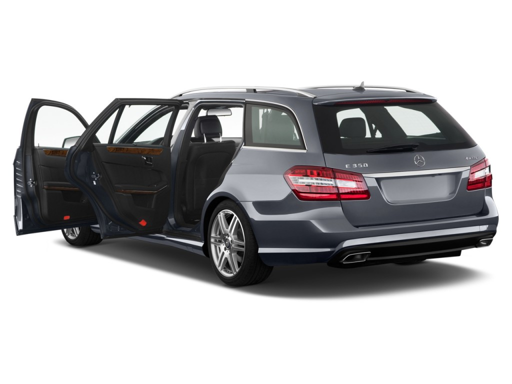 image 2012 mercedes benz e class 4 door wagon sport 3 5l. Black Bedroom Furniture Sets. Home Design Ideas