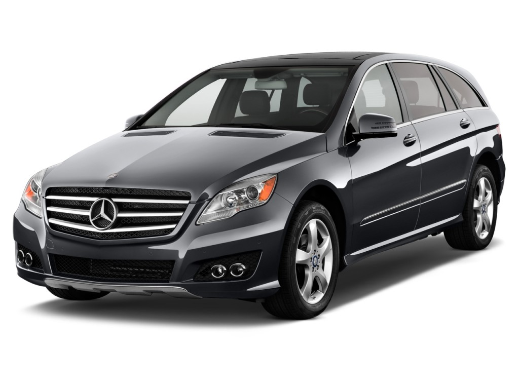 New And Used Mercedes Benz R Cl Prices Photos Reviews Specs The Car Connection
