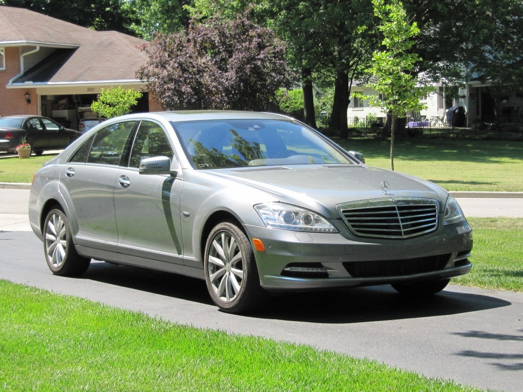 Image 2012 mercedes benz s 350 bluetec 4matic road test for Mercedes benz route 22