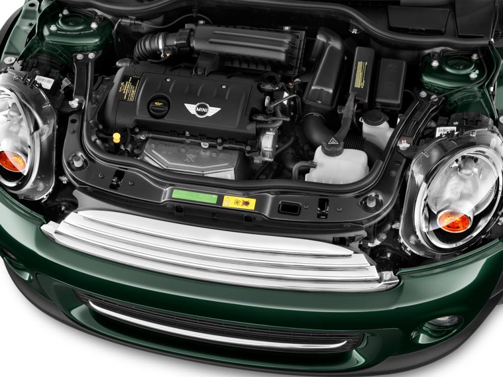 Image: 2012 MINI Cooper Convertible 2-door Engine, size ...
