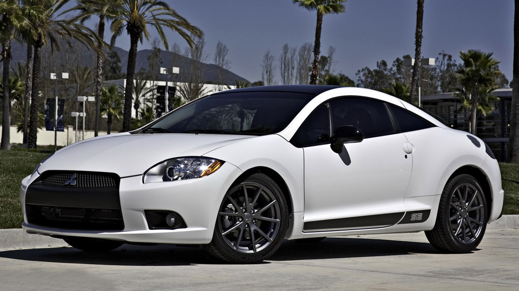 New And Used Mitsubishi Eclipse Prices Photos Reviews Specs The Car Connection