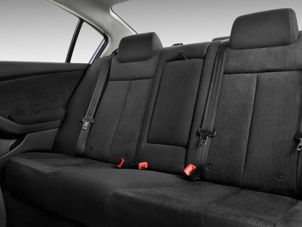 image 2012 nissan altima 4 door sedan i4 cvt 2 5 s rear seats size 1024 x 768 type gif. Black Bedroom Furniture Sets. Home Design Ideas