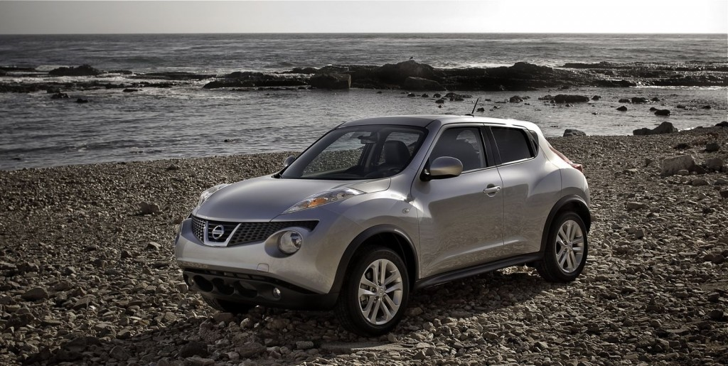 2012 nissan juke recalled for rear seat latch issue. Black Bedroom Furniture Sets. Home Design Ideas