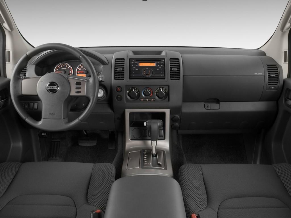 image: 2012 nissan pathfinder 4wd 4-door v6 sv dashboard, size