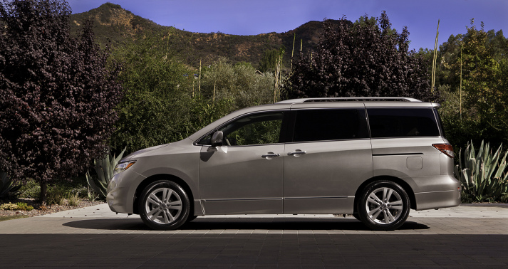 Drunk Driving, Buick Verano Hybrid, 2012 Nissan Quest: Today's Car News