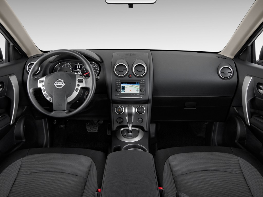 image 2012 nissan rogue fwd 4 door sv dashboard size 1024 x 768 type gif posted on. Black Bedroom Furniture Sets. Home Design Ideas