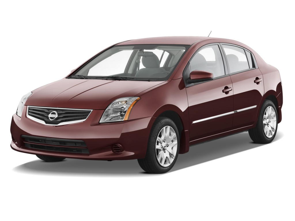 2012 Nissan Sentra Review, Ratings, Specs, Prices, and Photos - The