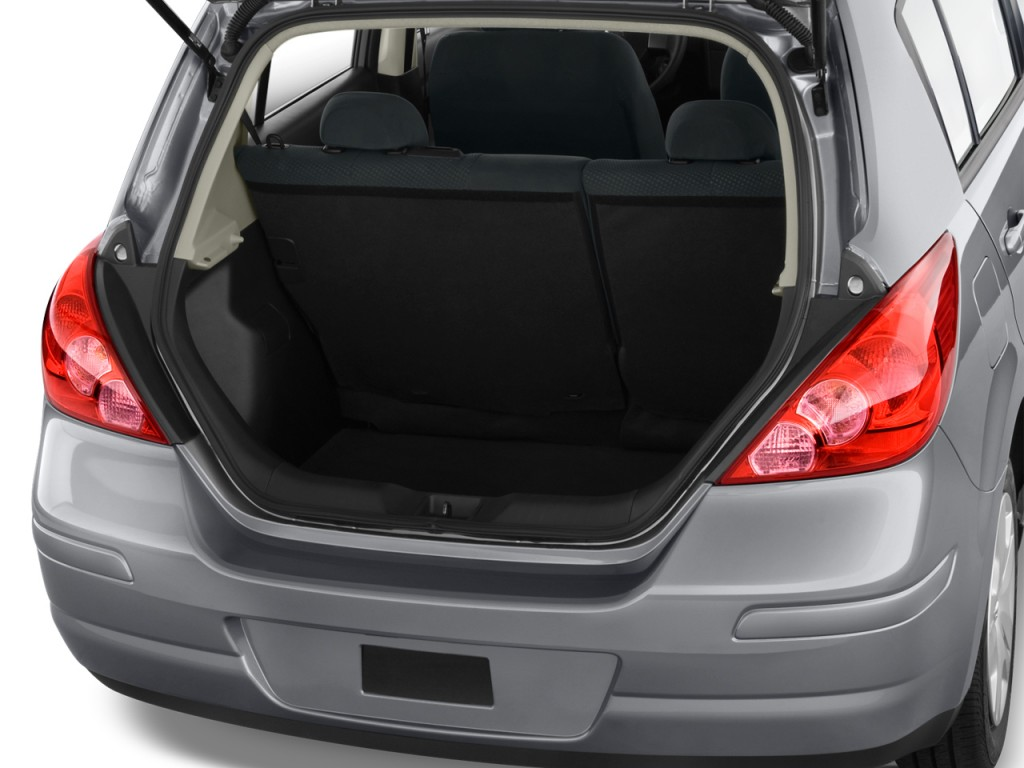 image 2012 nissan versa 5dr hb auto 1 8 s trunk size 1024 x 768 type gif posted on. Black Bedroom Furniture Sets. Home Design Ideas