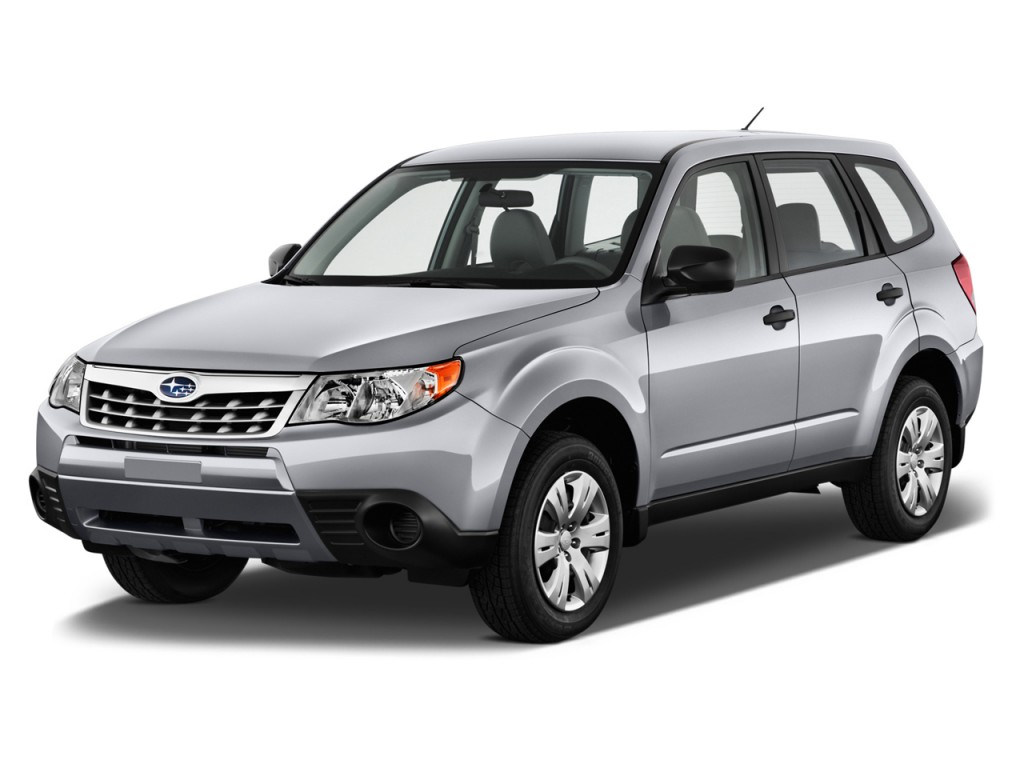 2012 Subaru Forester prices and expert review The Car Connection