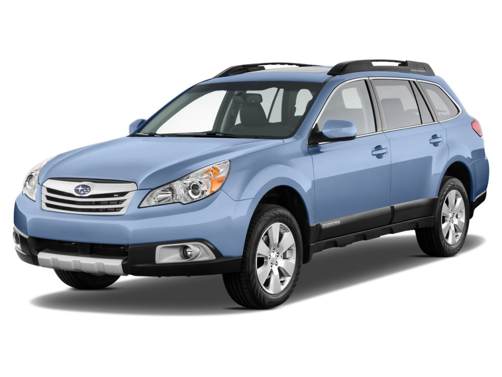 2012 Subaru Outback Review, Ratings, Specs, Prices, and Photos - The ...
