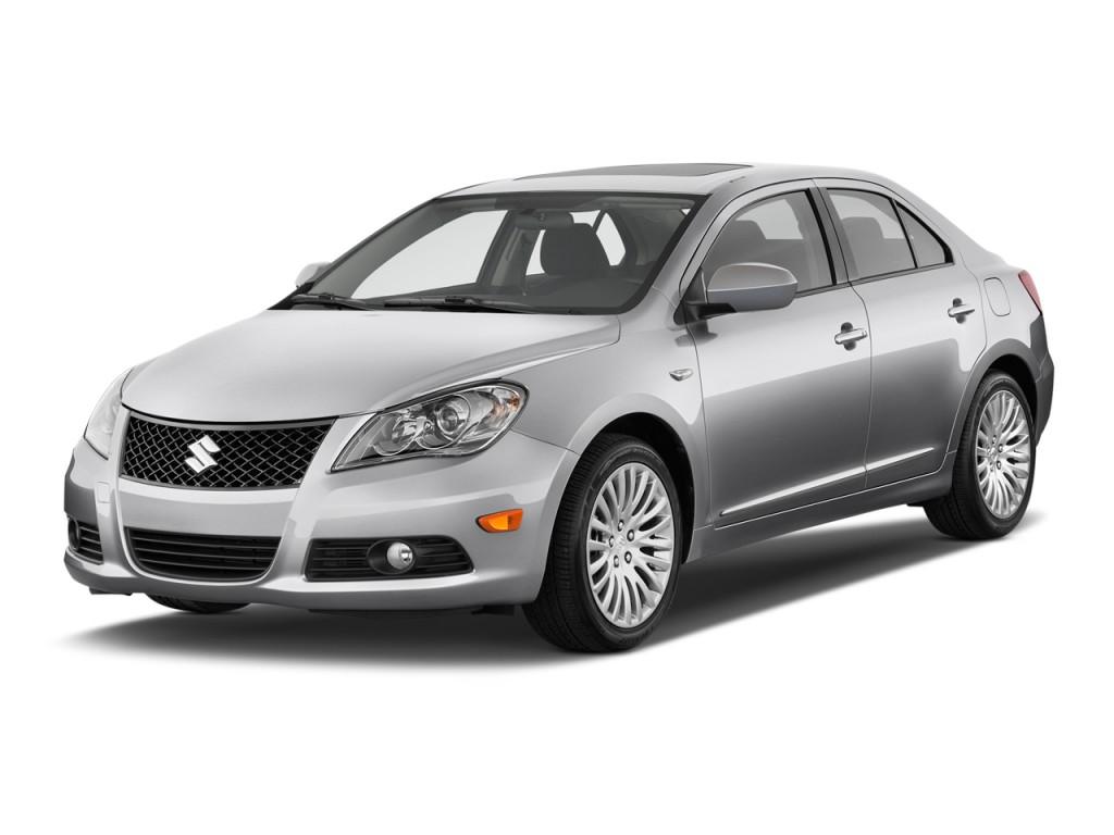 2012 Suzuki Kizashi Review Ratings Specs Prices And Photos