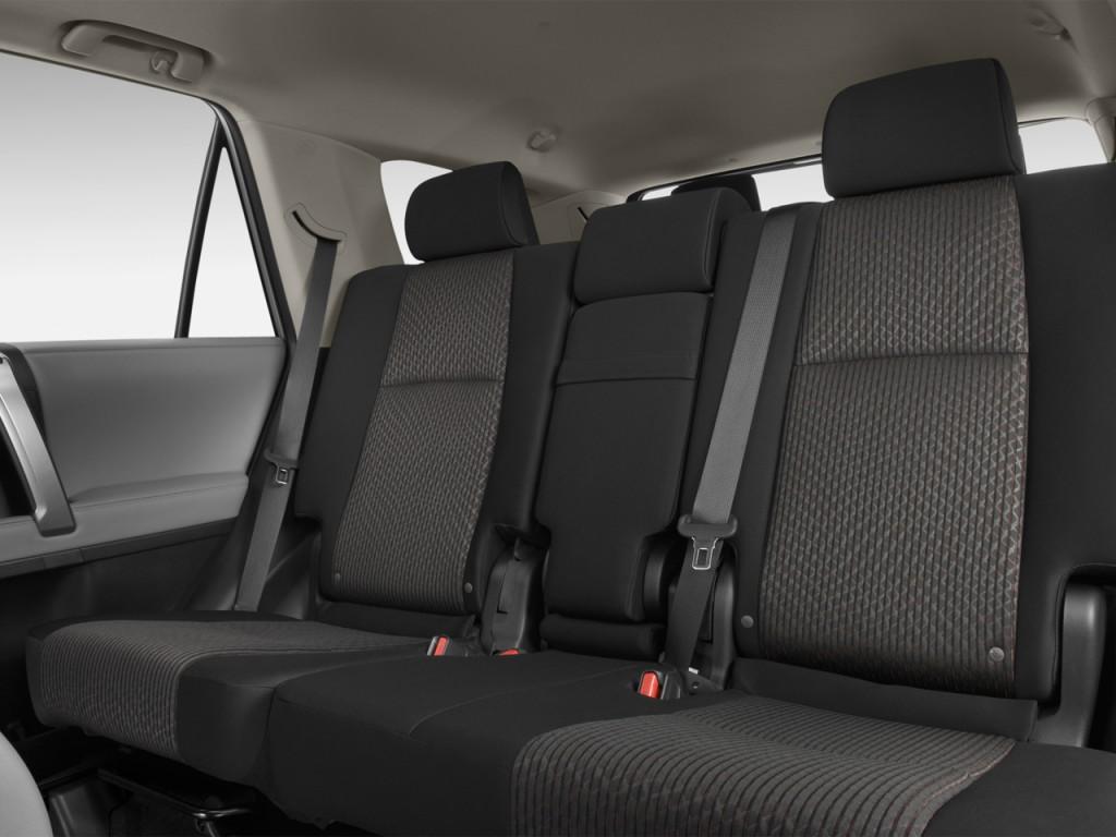 image 2012 toyota 4runner rwd 4 door v6 sr5 natl rear seats size 1024 x 768 type gif. Black Bedroom Furniture Sets. Home Design Ideas