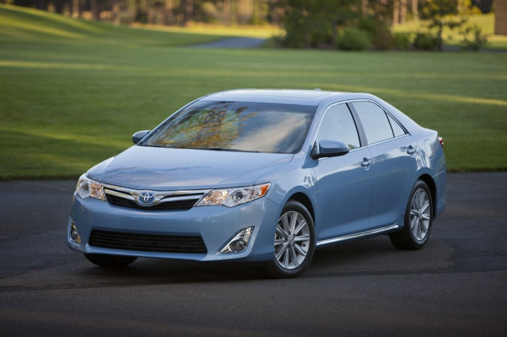 2012 Toyota Camry Review, Ratings, Specs, Prices, And Photos   The Car  Connection