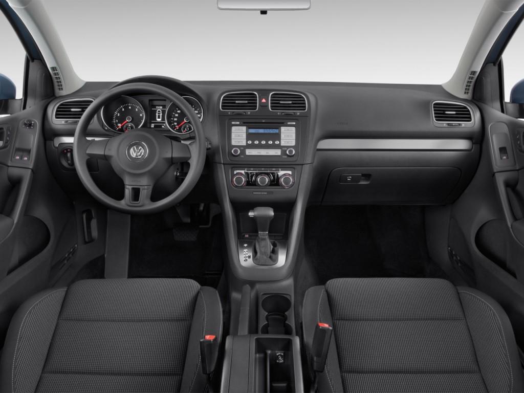 Volkswagen Golf Door Hb Auto Pzev Dashboard L