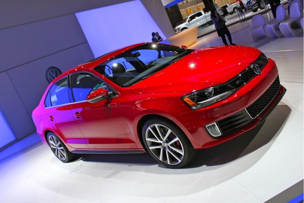 Image: 2012 Volkswagen Jetta GLI, size: 1024 x 682, type ...